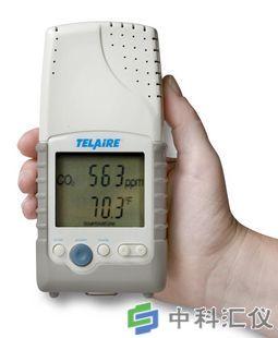 美国GE Telaire-7001 CO2气体检测仪