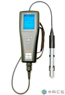 美国YSI Pro20 便携式溶氧仪