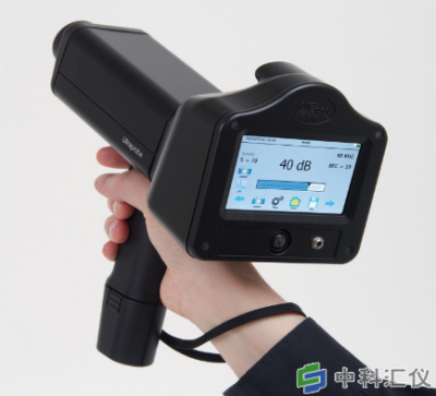 美国ULTRAPROBE15000超声波全功能状态监测系统