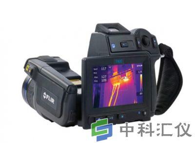 美国Flir T640红外热像仪