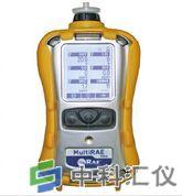 美国华瑞MultiRAE 六合一有毒有害气体检测仪(PGM-6228气体检测仪)