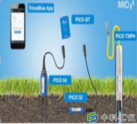 德国IMKO TRIME-PICO-IPH  TDR剖面土壤水分测量系统