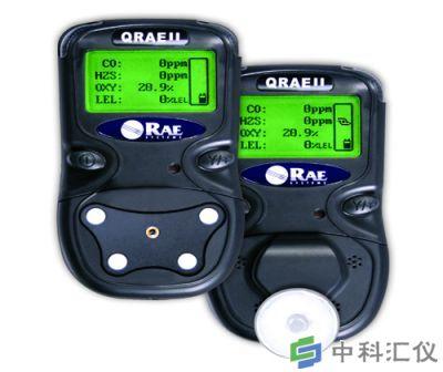 美国华瑞PGM-2400四合一气体检测仪