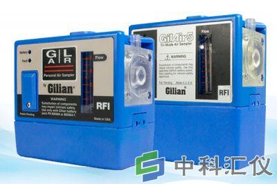 美国Sensidyne Gilair-5空气采样泵