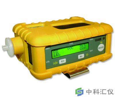美国华瑞MultiRAE Plus/IR 五合一气体检测仪【PGM-50/54】