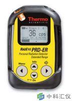 美国热电RadEye PRD-ER便携式γ测量仪