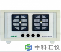 德国sarad Indoor Air Sensor室内氡测量仪