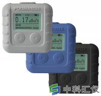 PM1610x射线、γ辐射个人剂量计