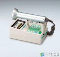 TCS-173 CI-125用NaI闪烁式γ(x)表面污染巡测仪