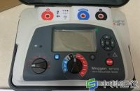 MIT1525直流绝缘电阻测试仪