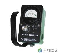 美国TA TBM-3SR表面沾污仪