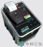 RAD7测氡仪数据打印操作指南