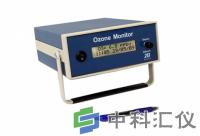 教你设置Model 202臭氧检测仪的校准参数
