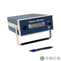 Model 202臭氧检测仪的数据可以这样记录 你学会了?