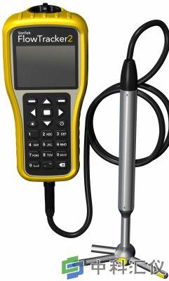 美国YSI FlowTracker2 多普勒流速仪