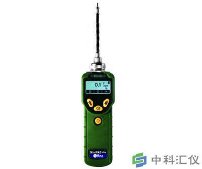 美国华瑞 PGM-7300 VOC检测仪 / MiniRAE Lite