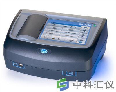 美国HACH DR3900分光光度计