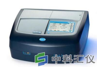 美国HACH DR6000紫外光分光光度计
