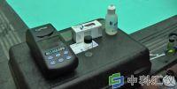 美国Lamotte DC1400泳池水质检测仪