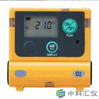 日本新宇宙XO-2200氧气浓度计