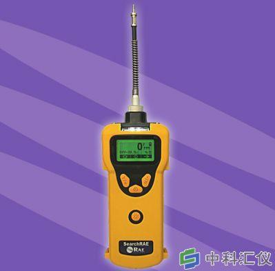 美国华瑞SearchRAE 可燃气/有毒气体检测仪【PGM-1600】