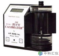 美国AP BUCK M-5 电子皂膜流量计(高精度流量校准器)