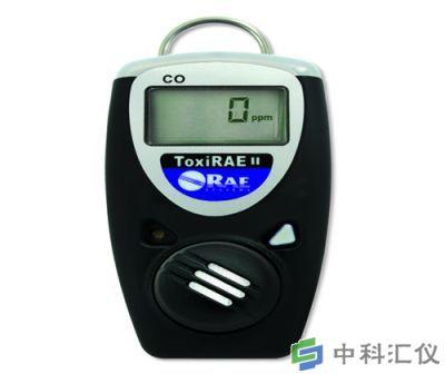 美国华瑞 ToxiRAE II 个人用单一有毒气体/氧气检测仪【PGM-11XX】