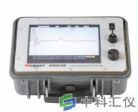 美国Megger MTDR300三相时域反射计