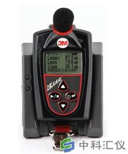 美国3M QUEST EDGE5无线噪声剂量计