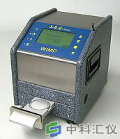 德国NUVIA(原德国SEA) WIMP 220表面沾污仪