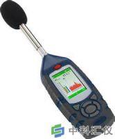 英国casella  CEL-630记录型倍频噪声分析仪