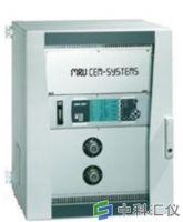 德国MRU 过程气体和环境气体测量分析仪 SWG300