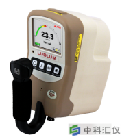 美国Ludlum 9DP加压电离室巡测仪