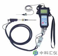 德国RBR ecom-CN手持式烟气分析仪