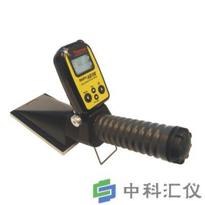 美国热电RadEye AB100便携式α β表面污染测量仪