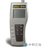美国YSI EC300A盐度、电导和温度测量仪