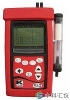 英国凯恩KANE KM950烟气分析仪