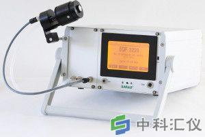 德国SARAD EQF3220氡/钍测量仪