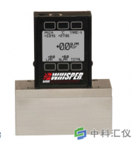 美国ALICAT  MW/MCW Whisper 系列 低压损质量流量计