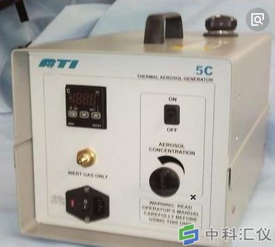 美国ATI TDA-5C气溶胶发生器
