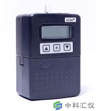 美国SKC Airchek XR5000 微电脑空气采样器