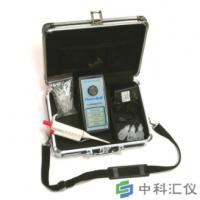 美国Amiscience FluoroQuik便携式水中油检测仪