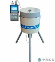 白俄罗斯ATOMTEX AT1320A Y活度计