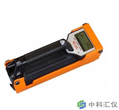 美国RSI RS-230手持式能谱仪