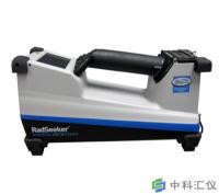 美国Smiths Detection(史密斯) RadSeeker手持式放射性同位素鉴别仪
