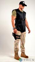 美国RST Demron® 辐射背心