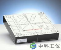 德国PTW EPID QC Phantom电子射野影像系统控制模体
