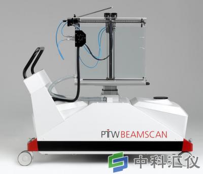 德国PTW Beamscan水箱
