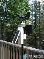 美国RainWise MK-III-LR十要素无线自动气象站