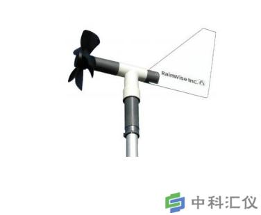 美国RainWise WeatherLog AerVane螺旋桨风速方向传感器